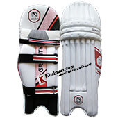 Gravity Extreme Cricket Batting Pads