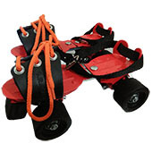 GRC Road Burners Roller Skates