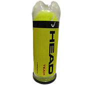 Head Team Tennis Ball 1 Can