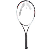 Head Graphene Touch Speed Adaptive Tennis Racket