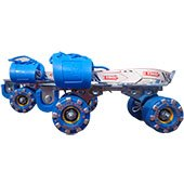 JJ Jonex Super Attack Roller Skates