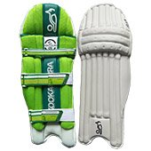 Kookaburra Kahuna Players cricket batting pads