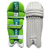 Kookaburra Kahuna 1000 cricket batting pads
