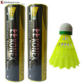 Konex Power CI 3 Badminton Shuttlecock 2 Boxes