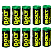 LiNing Bolt Neo Badminton Shuttlecock (Set of 10)