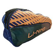 LiNing ABDM011 Badminton Kit bag Blue