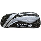 Li Ning ABSL392 3 Badminton kit Bag Army Color