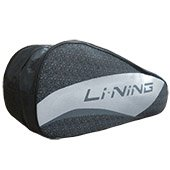 Li Ning ABSM364 1 Badminton kit Bag Black
