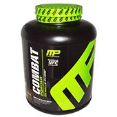 MusclePharm Combat Powder Chocolate 4LBS