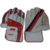 MRF Genius Limited Edition Cricket Wicket Keeping Gloves