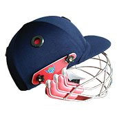 MS Lethal Cricket Helmet Size Small