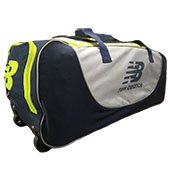 New Balance Junior Wheelie Cricket Kit Bag