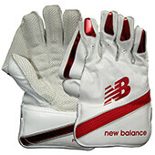 New Balance TC 1260 Cricket Wicket Keeping Gloves