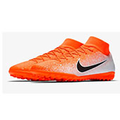 Nike SuperflyX 6 Academy TF Football Shoes
