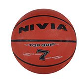 NIVIA Top grip no7 BasketBall