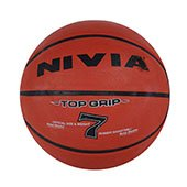 NIVIA Top grip Size 6 BasketBall