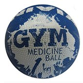 NIVIA Sports Medicine Ball 1Kg