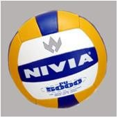 NIVIA Volleyball PU 5000