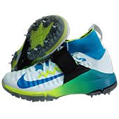 online store f5461 740dc Nike Alpha Accelerate 3 Full Spike Cricket Shoes