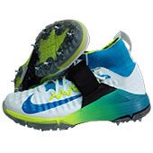 Nike Alpha Accelerate 3 Full Spike Cricket Shoes