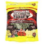 SAN 100 pure platinum whey Protein Chocolate 10 point 2 Lbs