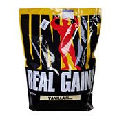 Universal Real Gains Mass Gainer Vanilla 6.85Lbs
