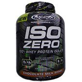 Muscletech ISO Zero 100 Whey Protein ISOLATE