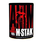 Universal Nutrition Animal M Stak, 21 Pieces Pack Unflavoured