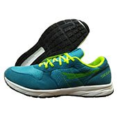 Sega Star Impact Running Shoes Sky Blue