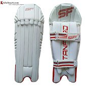 SF Power Bow Cricket Batting Leg Guard