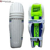 SF Ultralie Moulded Cricket Batting Leg Guard