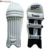 SF Trendy Cricket Batting Leg Guard