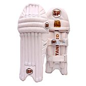 SF Sapphire Cricket Batting Leg Guard Left Hand