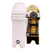 SF Nexzen Cricket Batting Leg Guard