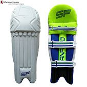 SF Ranji Pro Cricket Batting Leg Guard