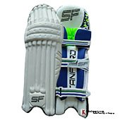SF Camo ADI 1 Cricket Batting Leg Guard