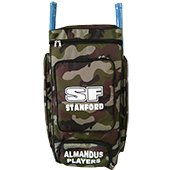 SF Almandus Players Cricket Kit Bag