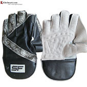 SF Limited Edition Cricket Wicket Keeping Gloves