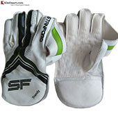 SF Trendy Cricket Wicket Keeping Gloves