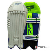 SF Trendy Wicket Keeping Leg Guard