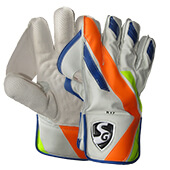 SG R17 Wicket Keeping Gloves