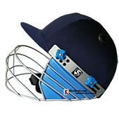 SG Carbo Fab Cricket Helmet Size Large