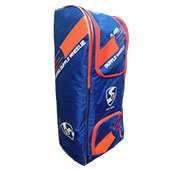 SG Players Duffle with wheels Cricket Kit Bag