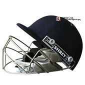 Shrey Pro Guard Cricket Helmet With Stainless Steel Grille Size Medium 58_61cm