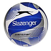 Slazenger Panther Volleyball size 4 Silver Blue