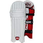 SM Sultan Cricket Batting Leg Guard