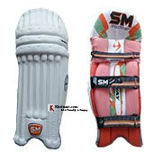 SM Sway Cricket Batting Leg Guard