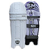 SM Collide Cricket Batting Leg Guard