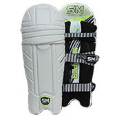 SM Skipper Cricket Batting Leg Guard