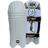 SM Swagger Cricket Batting Leg Guard